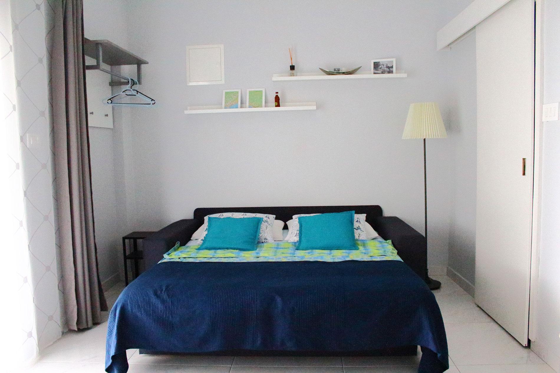 Apartments Basan Lovran-Opatija, apartment 2+2 extra bed