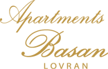 Apartments Basan Lovran