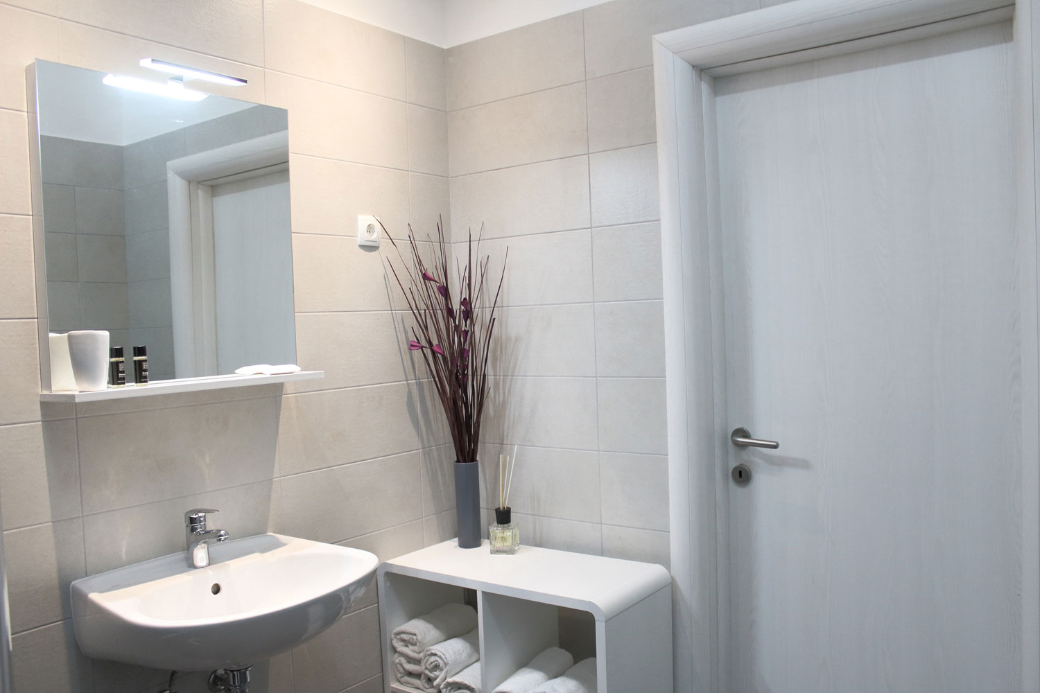 Apartments Basan Lovran-Opatija, apartment 4+1 bathroom