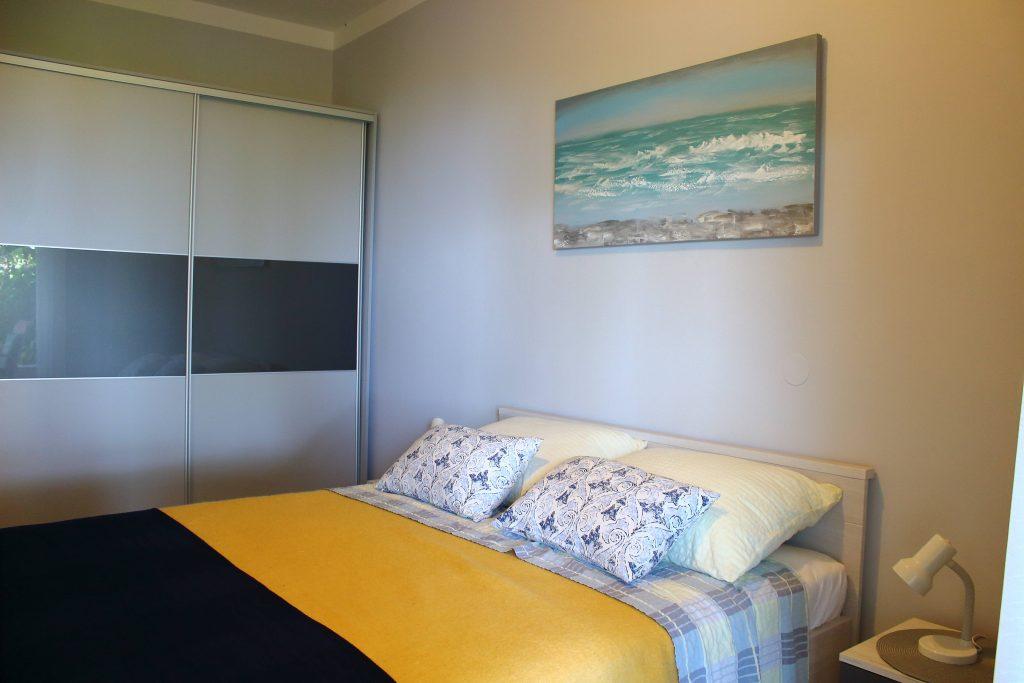 Apartments Basan Lovran-Opatija, apartment 2+2 bedroom