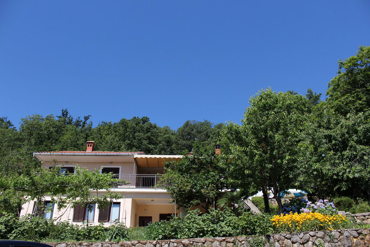 Apartments Basan Lovran-Opatija, holiday home in Kvarner easy booking