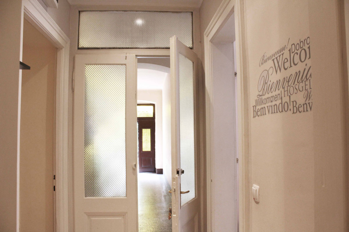 Welcome to apartment 3+2  Villa San Giuseppe Lovran Croatia