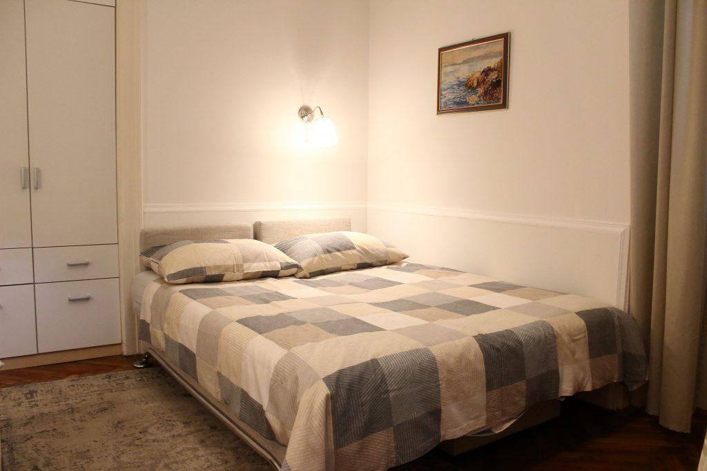 Villa San Giuseppe apartment 2+1 studio in Lovran near Opatija