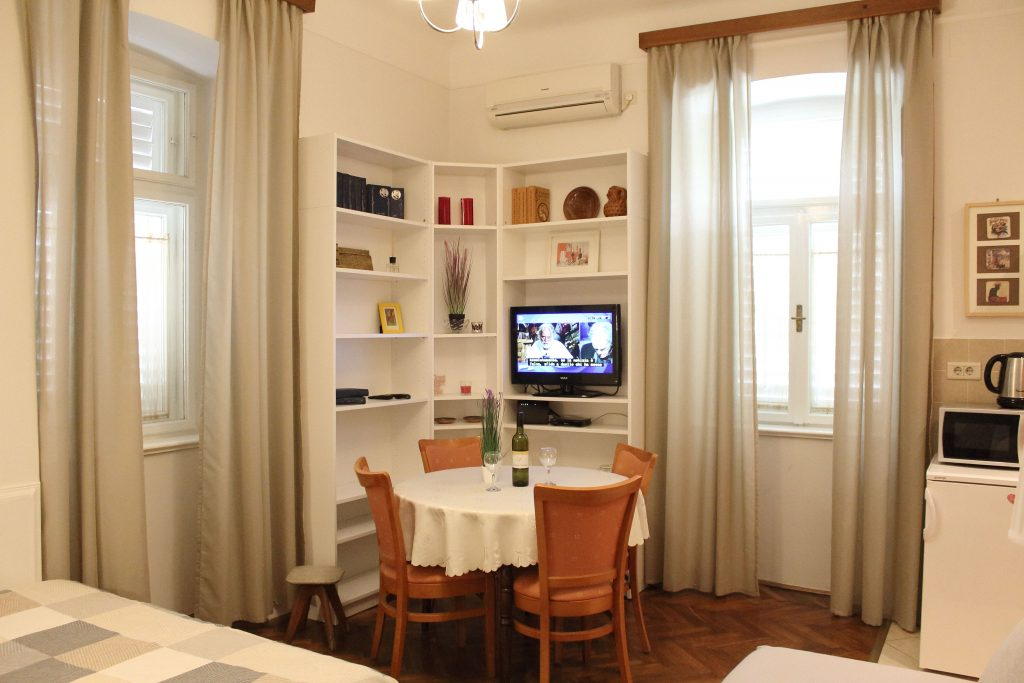 Studio apartment for two in Lovran Croatia