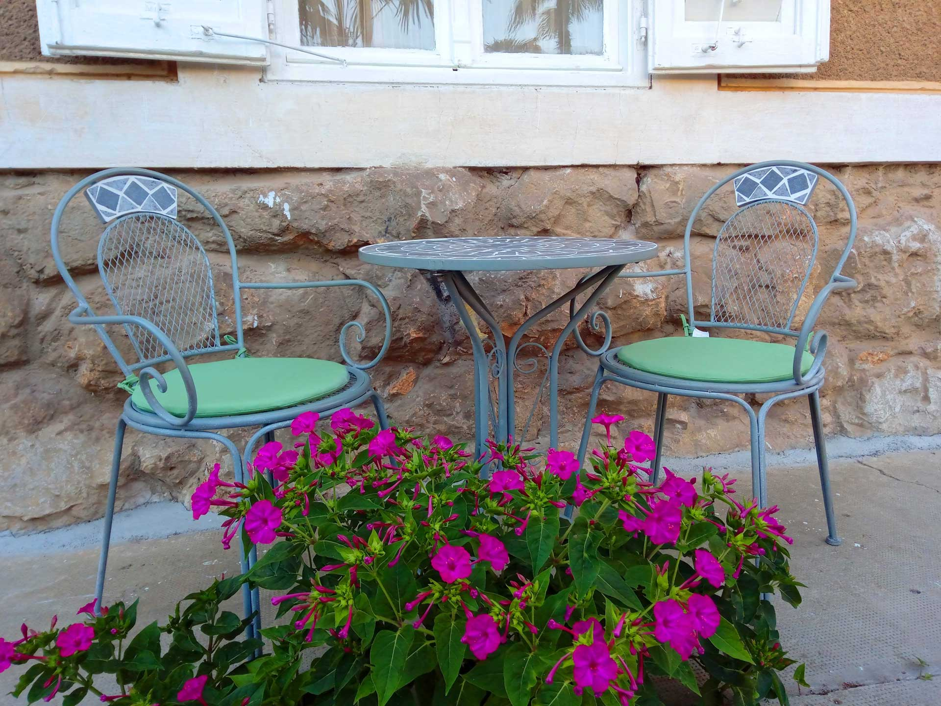 Villa San Giuseppe Lovran, apartment 2+1 terrace