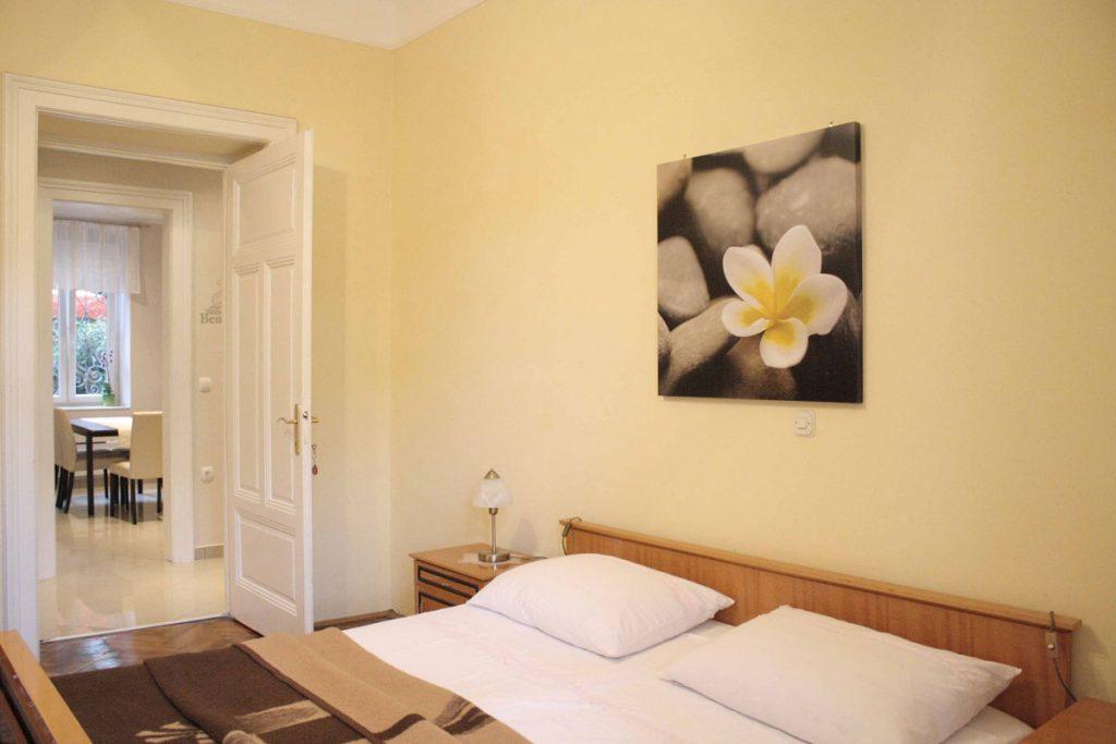 Your comfortable holiday rental on Kvarner coast Croatia next to the beach