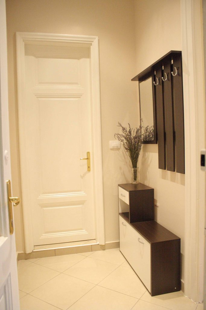 Villa San Giuseppe Lovran, apartment 3+2 ideal for family holidays