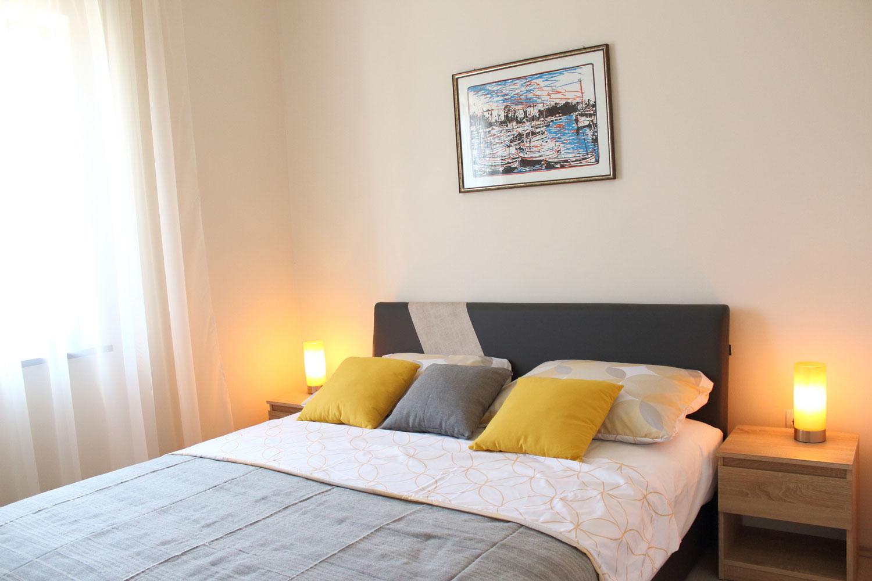 Apartments Basan Lovran-Opatija, apartment 4+1 bedroom